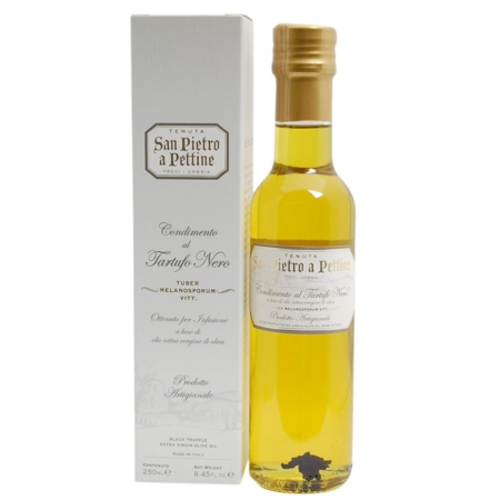 San Pietro Black Truffle Oil 250 Ml