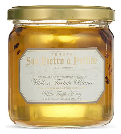 San Pietro White Truffle Honey 450Gm