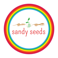 Sandy Seeds Logo