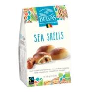 BELVAS SEA SHELLS 100G