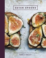 Seven Spoons by Tara O'Brady, Recipe Book