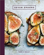 Cookbook Seven Spoons