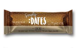Cacao Bar, Simply Dates