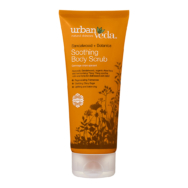 URBAN VEDA SOOTHING BODY SCRUB 200ML