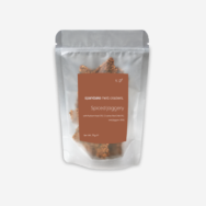 SPARKBAKE SPICED JAGGERY CRACKERS 75G