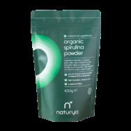 Organic Spirulina Powder, Naturya