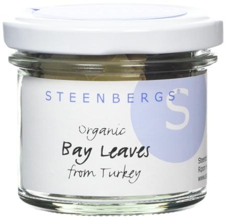 bay leaves, Steenbergs