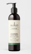Cleansing Hand Wash, Sukin