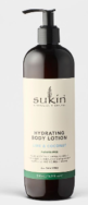 Hydrating Body Lotion-Lime & Coconut, Sukin