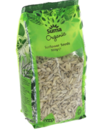 Sunflower Seeds, Suma