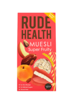 Fruity Muesli, Rude Health