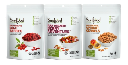 Superfood Snack Pack
