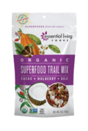 Organic Superfood Trail Mix, Essential Living Foods