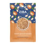Sweet Apricot Kernels, Ziba Foods 150g