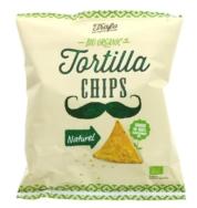 TRAFO ORGANIC TORTILLA CHIPS 75G