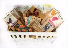 Tea & Chocolate Lovers Hamper, Ripe