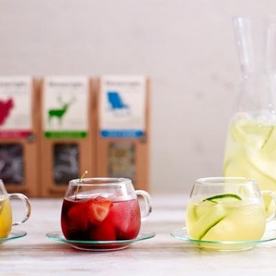 Classic Ice Tea, Teapigs