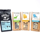 Ripe Favourites Tea & Coffee Gift Set