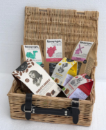 Tea and Cookies Gift Hamper