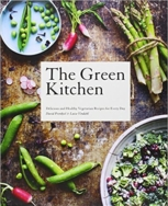 The Green Kitchen, Cookbook