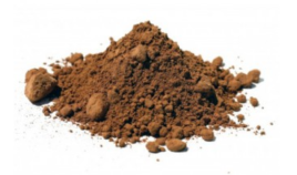 Cacao Powder, The Raw Place