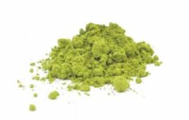 Matcha Powder, The Raw Place