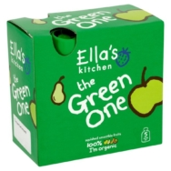 The Green One Multi Pack, Ellas Kitchen