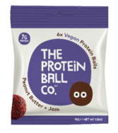Peanut Butter, Protein Ball Co