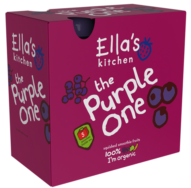 Purple One Multi Pack, Ellas Kitchen