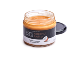 Toasted Coconut Butter, Coco Yogo