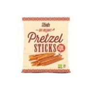 Organic Pretzel Sticks, Trafo