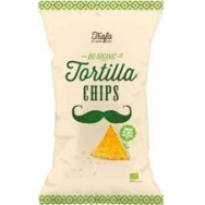 Organic Tortilla Chips, Trafo