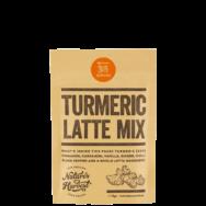 Turmeric Latte Mix, Nature's Harvest