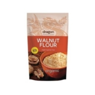 DRAGON SUPERFOODS ORGANIC WALNUT FLOUR 200G