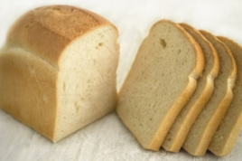 9) Wheat Loaf 750g