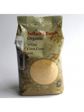 White Couscous, Infinity Foods