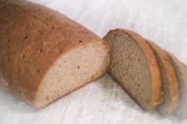 8) Classic Bread 400g