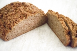 Wild Nut Bread 400g