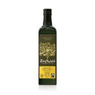 ZAYTOUN OLIVE OIL OG FAIRTRADE 750 ML