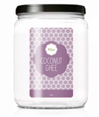 coconut ghee
