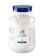 Bath Crystals 4kg, Zechsal