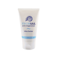 Body Cream, Zechsal