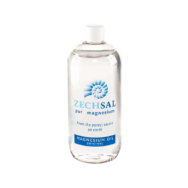 Magnesium Oil, Zechsal 500ml