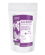 Dragon Organic Acai Berry Powder