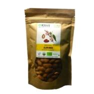 Organic Almond, Rootz