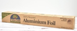 IF YOU CARE ALUMINIUM FOIL (10m X 29cm)