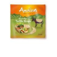 Extra Fiber Tort Wraps, Amaizin