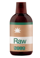Raw Peppermint Greens Compress, Amazonia
