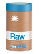 RawVanilla & Cinnamon Slim & Tone, Amazonia