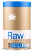 Raw Double Choc Mint Slim & Tone, Amazonia